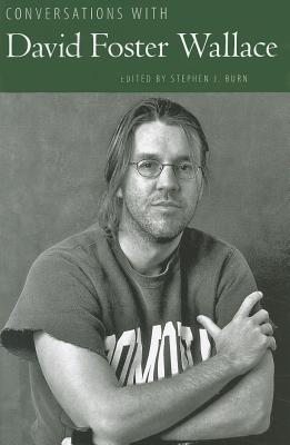 Image for Conversations with David Foster Wallace (Literary Conversations Series)