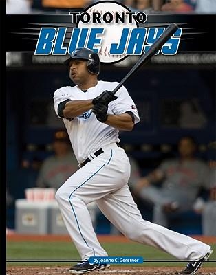 Toronto Blue Jays (Inside Mlb), Gerstner, Joanne