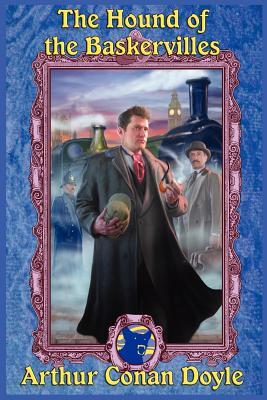 The Hound of the Baskervilles, Doyle, Arthur Conan