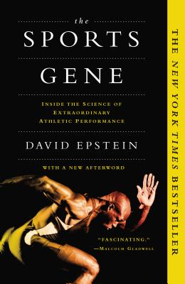 Image for SPORTS GENE