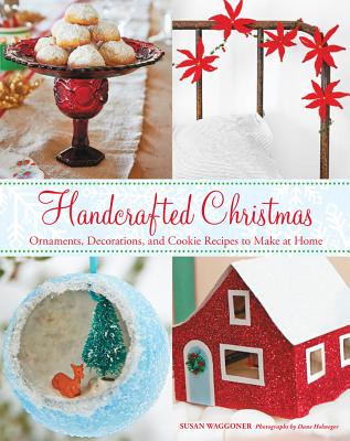 Image for HANDCRAFTED CHRISTMAS