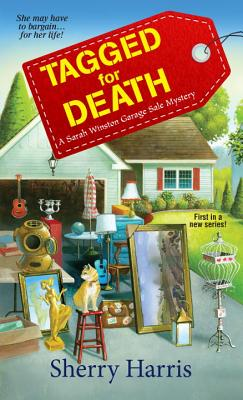 Image for Tagged for Death:: A Sarah Winston Garage Sale Mystery (Sarah Winston Garage Sale Mysteries)
