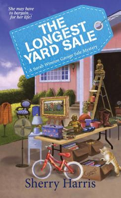 Image for The Longest Yard Sale: A Sarah Winston Garage Sale Mystery