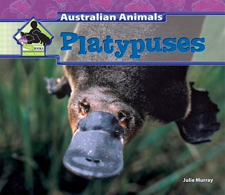 Image for Platypuses (Australian Animals)