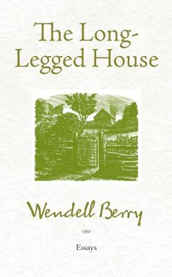 Image for The Long-Legged House