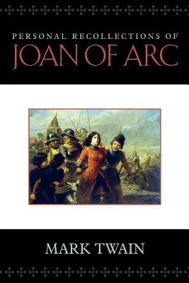Image for Personal Recollections of Joan of Arc