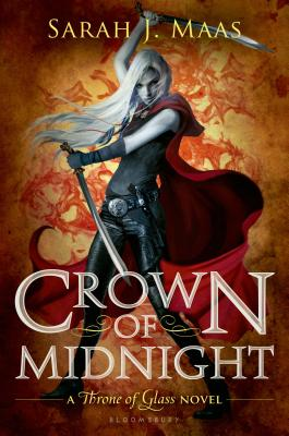 Image for Crown of Midnight (Throne of Glass Series) **SIGNED + Photo**