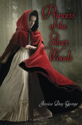 Image for Princess of the Silver Woods (Twelve Dancing Princesses)