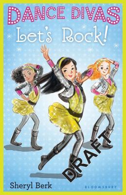 Image for Dance Divas: Let's Rock!