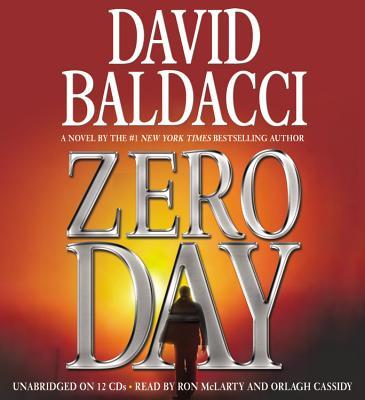 Image for Zero Day (John Puller Series)