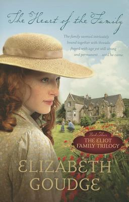 Image for The Heart of the Family (Eliot Family Trilogy)