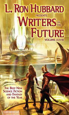 Image for Writers of the Future 28