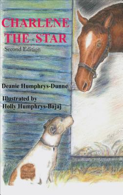 "Charlene the Star (Signed by author), ""Humphrys-Dunne, Deanie"""