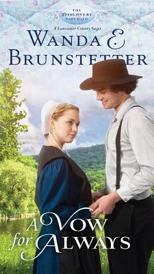 Image for A Vow for Always (The Discovery - A Lancaster County Saga)