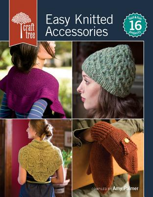 Image for Craft Tree Easy Knitted Accessories