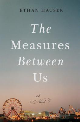 Image for MEASURES BETWEEN US