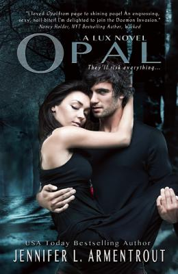 Image for Opal: A Lux Novel
