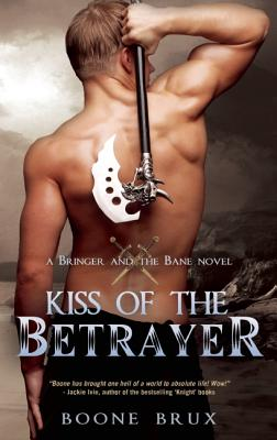 Image for Kiss Of The Betrayer
