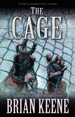 The Cage, Keene, Brian