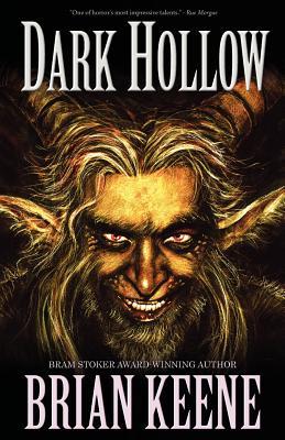 "Dark Hollow, ""Keene, Brian"""