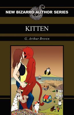 Kitten, Brown, G. Arthur