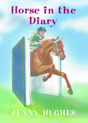 Image for Horse in the Diary (Garland House Mystery)