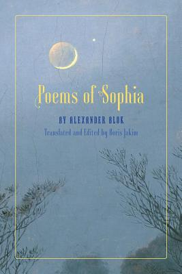 Image for Poems of Sophia