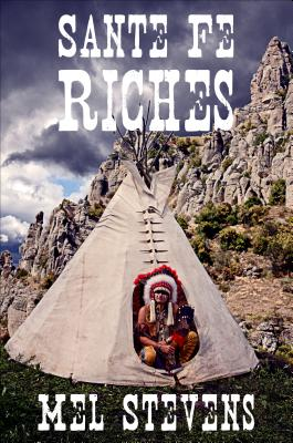 Image for Santa Fe Riches