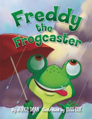 Image for Freddy the Frogcaster