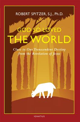God So Loved the World: Clues to Our Transcendent Destiny from the Revelation of Jesus (Happiness, Suffering, and Transcendence-Book 3), Robert J. Spitzer