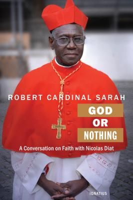 Image for God or Nothing: A Conversation on Faith