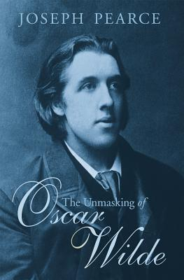 Image for The Unmasking of Oscar Wilde