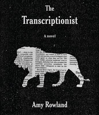 Image for The Transcriptionist