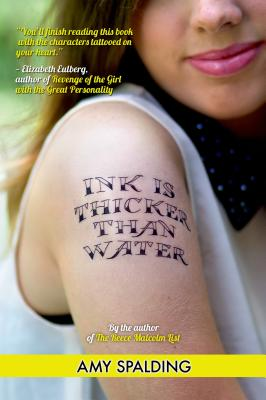Image for Ink is Thicker Than Water