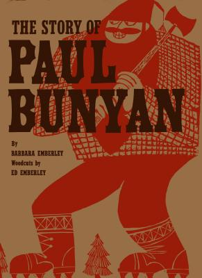 Image for The Story of Paul Bunyan