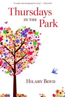 Thursdays in the Park, Hilary Boyd