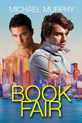 Book Fair, Murphy, Michael