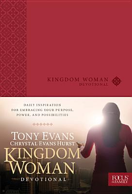 Image for Kingdom Woman Devotional