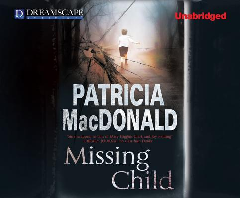 Missing Child, MacDonald, Patricia