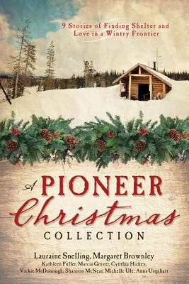 Image for A Pioneer Christmas Collection
