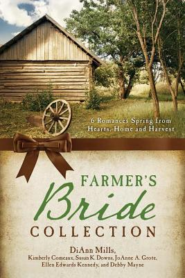 Image for THE FARMER'S BRIDE COLLECTION