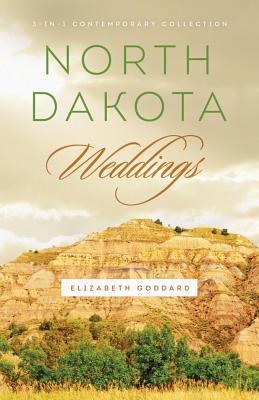 NORTH DAKOTA WEDDINGS, GODDARD, ELIZABETH