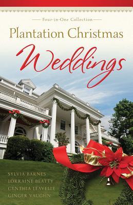 Image for PLANTATION CHRISTMAS WEDDINGS (Romancing America)