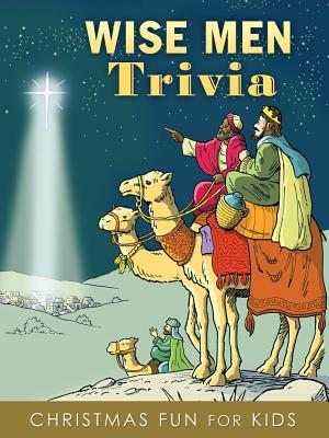 Image for Wise Men Trivia: Christmas Fun for Kids