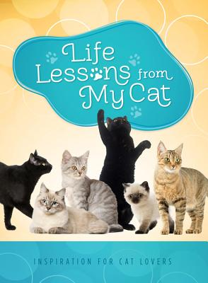 Image for Life Lessons From My Cat:  Inspiration For Cat Lovers