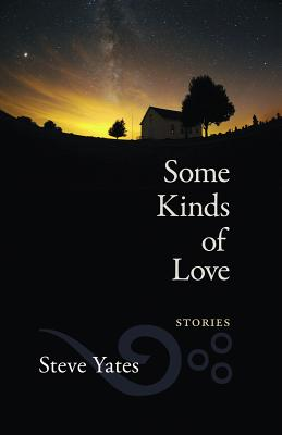Image for Some Kinds of Love: Stories (Juniper Prize for Fiction)