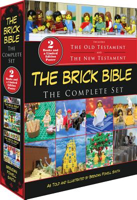 Image for The Brick Bible: The Complete Set