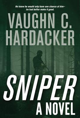 Image for Sniper: A Thriller
