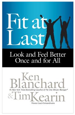 Image for Fit at Last: Look and Feel Better Once and for All