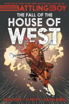 Image for Fall Of The House Of West Vol. 2